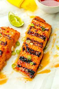easy grilled salmon recipes how to grill salmon delish com