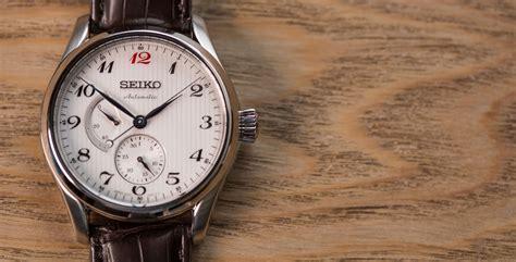 Seiko Spb041j1 seiko presage spb041j1 in depth review great value for 1500