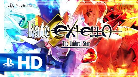 Kaset Ps4 Fate Extella The Umbral fate extella the umbral 2016 e3 2016 trailer ps4