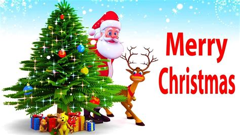 merry christmas santa claus festival collections