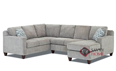 burbank sofa burbank fabric true sectional by savvy is fully