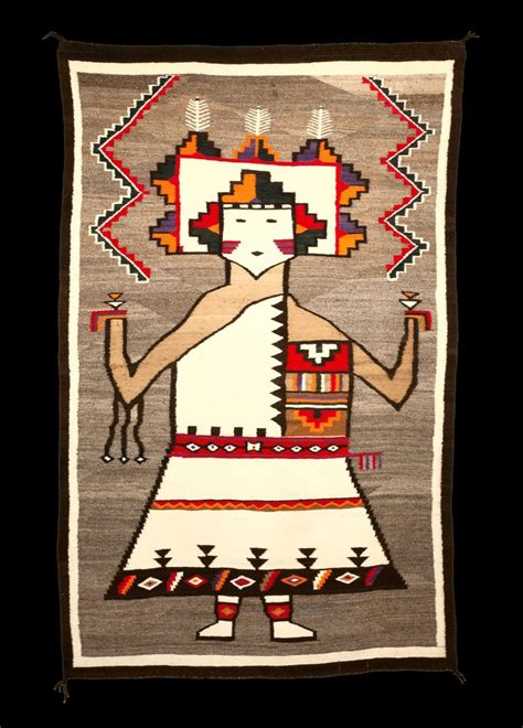 hopi indian rugs 29 best images about on vests navajo rugs and iroquois
