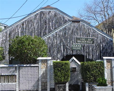 beer can house these houses are made of what top 8 strangest homes yp nexthome