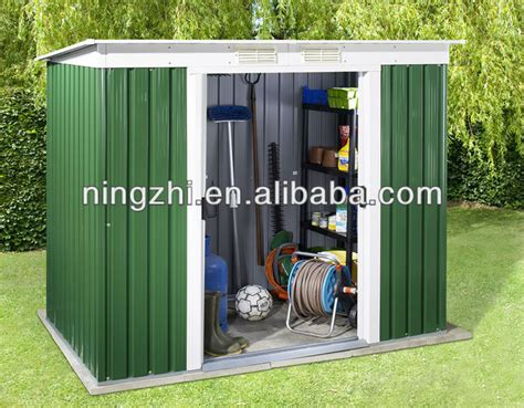 Buy Tool Shed Prefab Toolshed Garden House Smart Movable Garden Tool