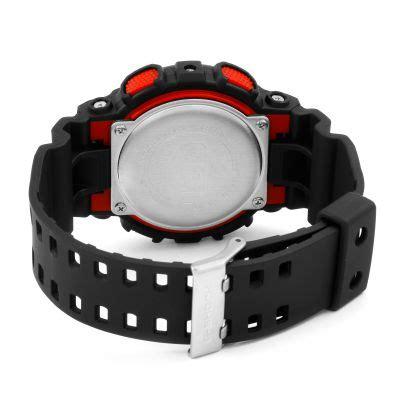 Casio G Shock Ga 100 Best Seller gents casio g shock alarm chronograph ga 100 1a4er