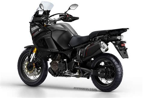New Yamaha Super Tenere 2016 Yamaha Super Tenere