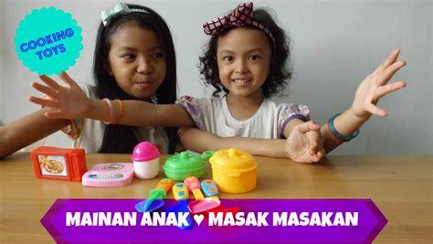 Mainan Masak Masakan Cook Happy Kitchen Play Set Murah Murah mainan anak perempuan make up mainan toys