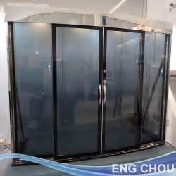 yacht harga stainless steel 316 pintu geser otomatis untuk mewah yacht