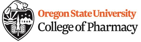 Logo College Of Pharmacy Oregon State University College Of Pharmacy Oregon State