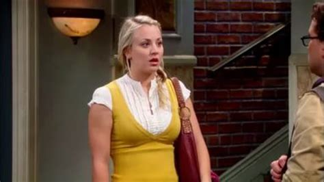 who plays penny on big bang theory new hair cut the big bang theory season is to come out in fall 2017