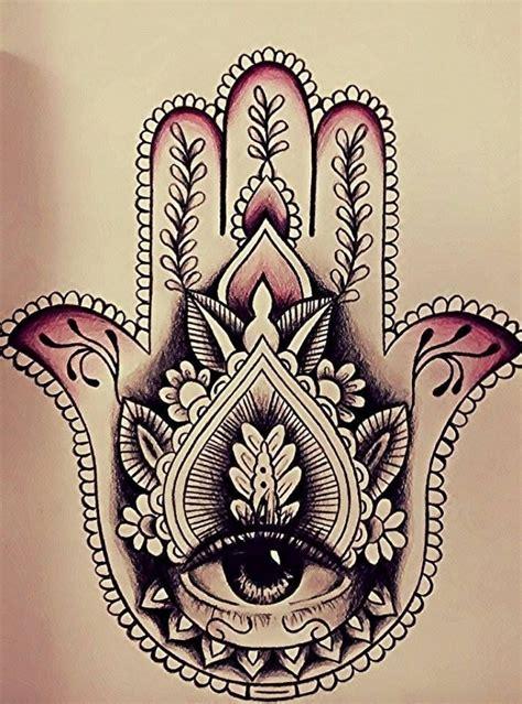 tatto inspirations 17 best ideas about hamsa tattoo on