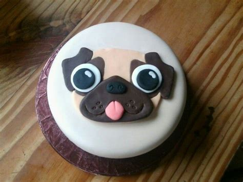pug themed 11 best images about cake walk on tutorials photos and pug