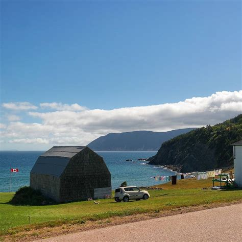 Cape Breton Mba by Where To Visit This Fall Canada Free Hotel