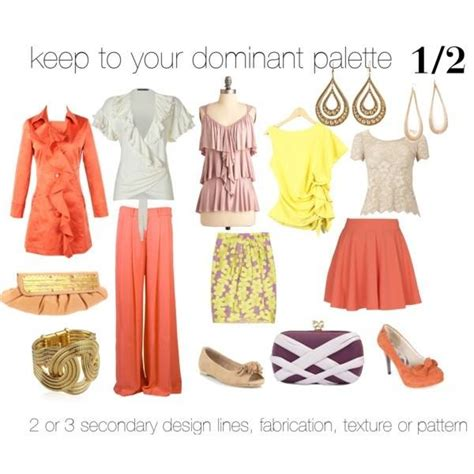 dressing your truthtype 4 secondary 2 combination spring type 1 secondaries expressing your truth closet