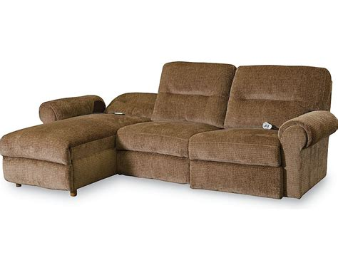 Brandon Reclining Sectional 300sect Reclining Power Reclining Sofa Sectionals