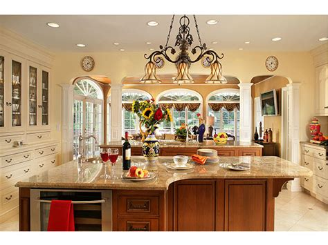 open country kitchen designs interiors tamara sayago dunner