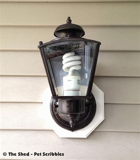 Front Door Light Fixture Light Fixture Makeover Pet Scribbles