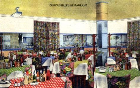 lafayette louisiana and acadiana travel restaurants