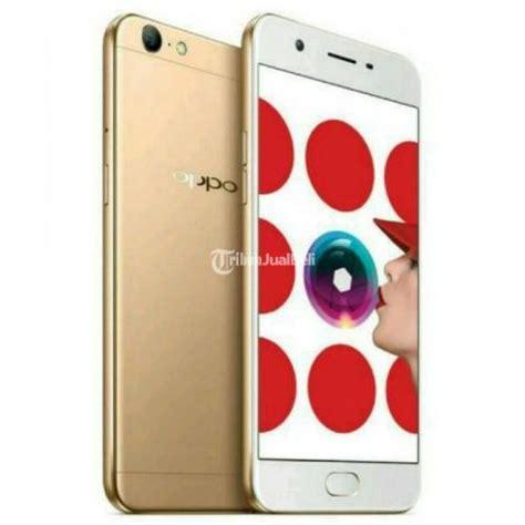 Handphone Oppo Yang Sudah 4g handphone android oppo a57 4g lte black gold new harga murah jakarta dijual tribun jualbeli