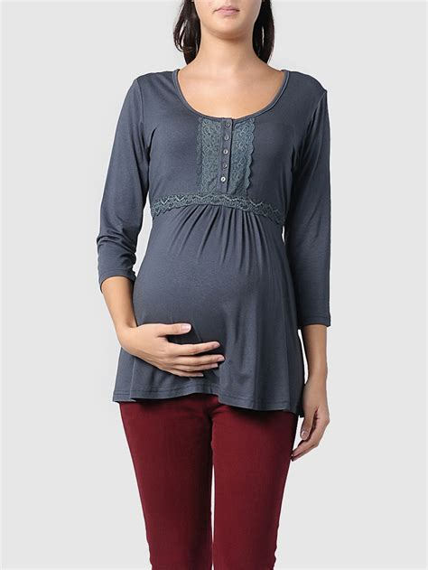 pregnancy clothes maternity wear clothes collection 2013 maternity tops tunics dresses