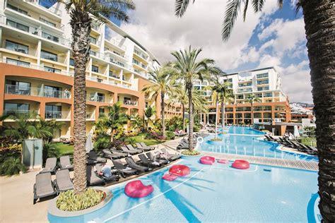 Promenade Hotels Resorts S Day At Promenade Hotel by Pestana Promenade Resort Hotel Funchal Hotels