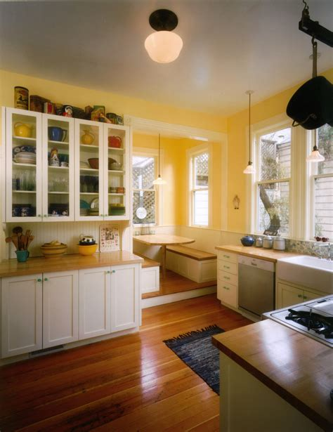 kitchen nook decorating ideas great breakfast nooks decorating ideas