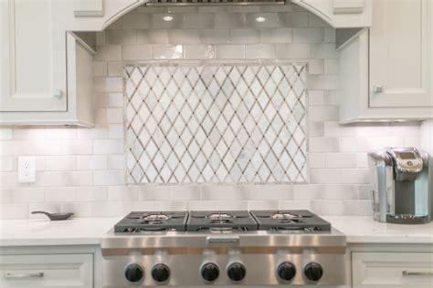 kitchen range backsplash professional cooktop or range backsplash ideas for a