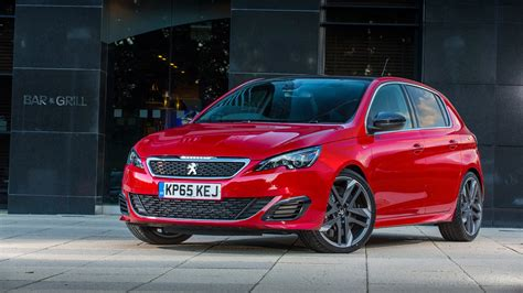 peugeot gti peugeot 308 gti 2016 review by car magazine