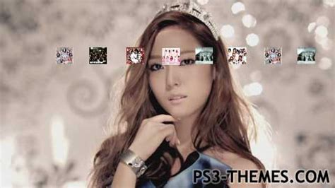 kpop ps3 themes ps3 themes 187 snsd the boys girl s generation