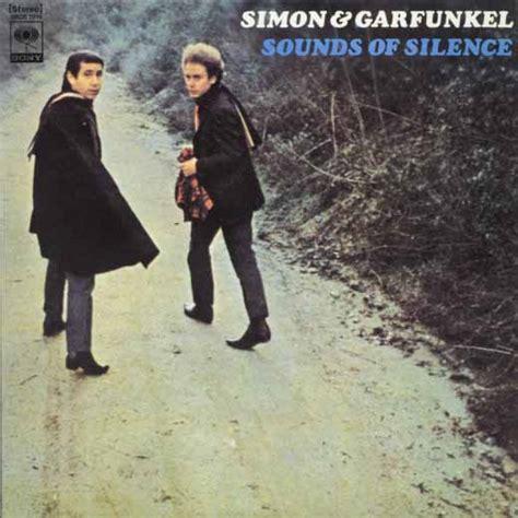 the sound of silence simon garfunkel 171 helpless dancer