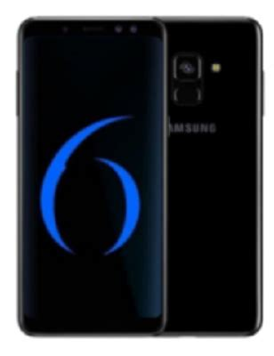 samsung galaxy a6 (2018) price in bangladesh and