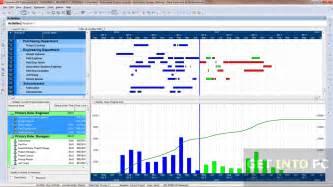 Team Progress Report Template primavera project planner p6 free download