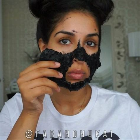 Goodal Black Charcoal Mask 2 Types 1000 ideas about black charcoal mask on clear