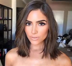 haircuts for medium length hair sort around 20 short shoulder length haircuts short hairstyles