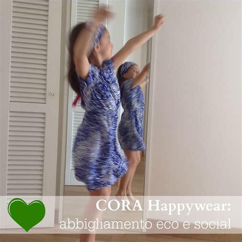 cora abbigliamento eco e social babygreen