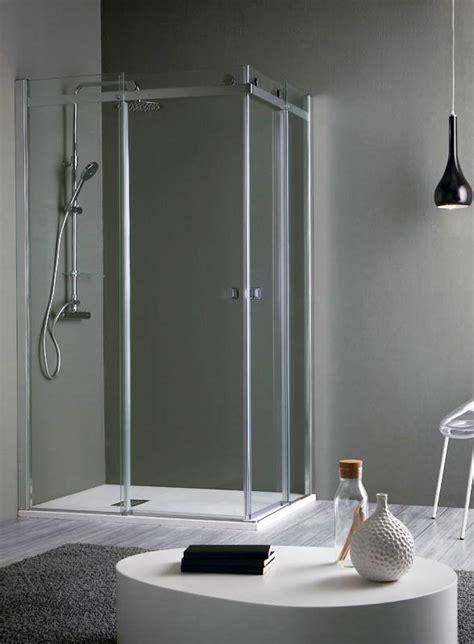 cabine doccia cristallo box doccia in cristallo rettangolare grandform