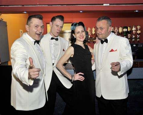 london swing cats 100 private parties and events lindy bandstand