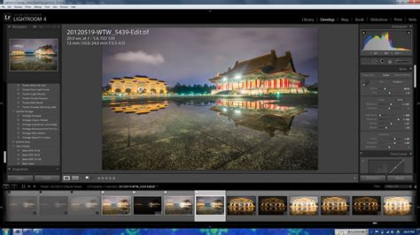 free 32 bit hdr photo tutorial lightroom photomatix