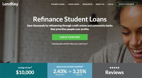 best refinance companies refinance student loans 9 best consolidation companies
