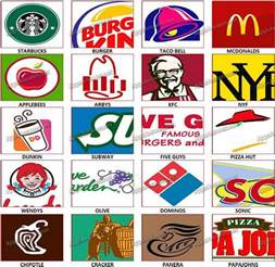 8 best images of restaurant logos answers what