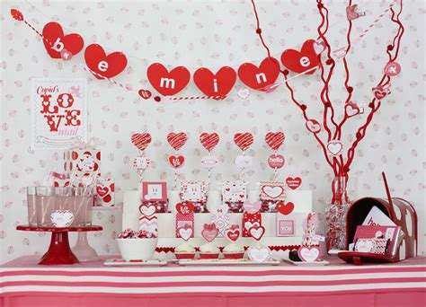 Office Setup Ideas by Kara S Party Ideas Cupid S Post Office Valentine S Day
