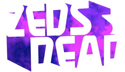 zeds dead zeds dead 183 coffee break silence nogood