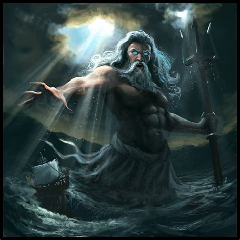water god heroes of olympus rp club images neptune god of