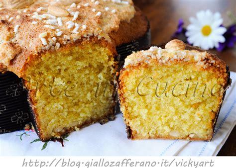 torta colomba ricetta veloce colomba dolce di pasqua veloce al limone arte in cucina