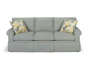 craftmaster living room three cushion sofa 4665 thornton