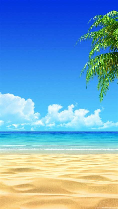 beach landscapess wallpapers hd desktop background
