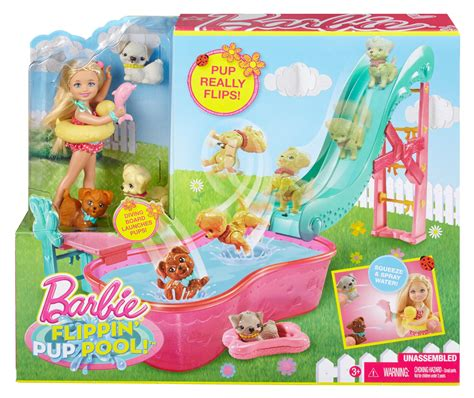 puppies playset what s in the box