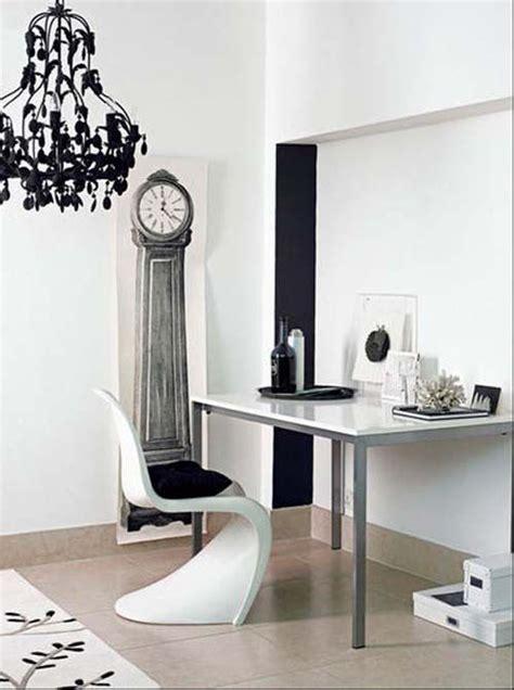 decorar oficina rectangular ideas decoracion 34 ideas para decorar una oficina en casa