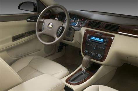 2008 chevy impala interior image gallery 2008 impala interior