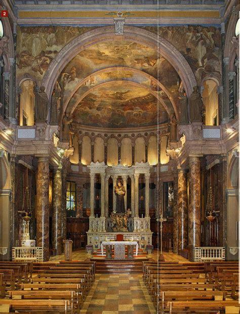 da porta garibaldi al duomo santuari di basilica santuario di s antonio di